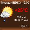 Погода в Калининграде