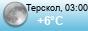 Погода в Приэльбрусье