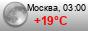 Расписание погоды