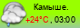 погода - Камышеватская