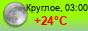 погода - Круглое