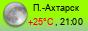погода - Приморско-Ахтарск