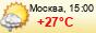 погода - Криница
