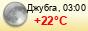 погода - Джубга