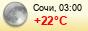погода - Сочи