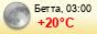 погода - Бетта